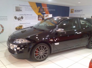 Renault R261